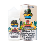 Tropic King - Mad Melon E-liquid 120ml Shortfill